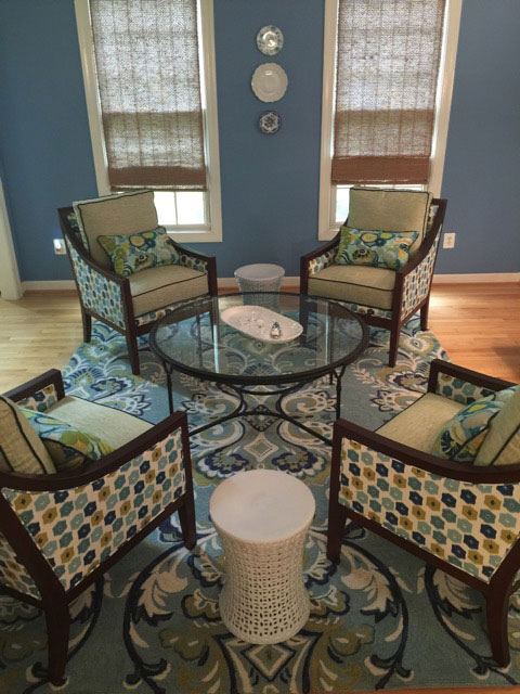 Interior Design Services In Leesburg Va Upholstery