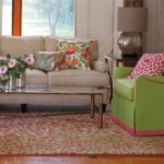 Picking the Perfect Area Rug