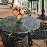 Five Inspired Ideas to Maximize Your Small Patio