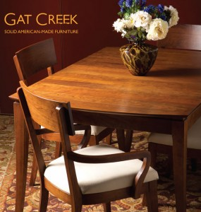 Gat Creek — The Guest Room Furniture