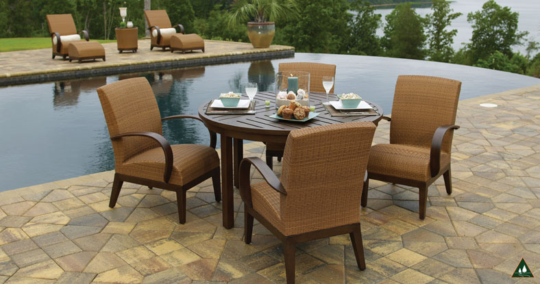Outfitting Your Ideal Outdoor Living Space The Guest