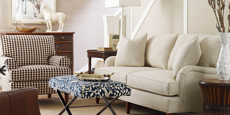 The Evolution of the Living Room — The Guest Room Furniture