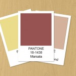Marsala: Hot and Hip 2015 Color of the Year