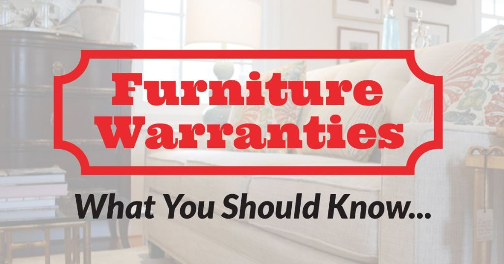 furniture-warranties