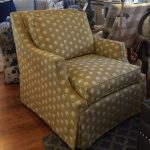 Norwalk Occasional Chair – REDUCED!