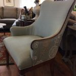 Occasional Chair – REDUCED!