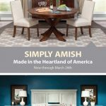 Special 45% Savings on Simply Amish and Durham Furniture!
