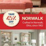 Spectacular Savings on Norwalk and Sligh
