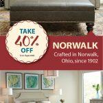 Norwalk Furniture Sale