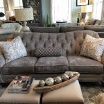 Vintage Style 91″ Sofa