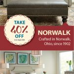 Norwalk Furniture Sale